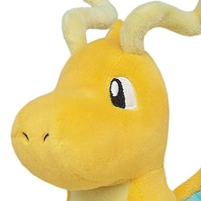 Sanei Pokemon All Star Collection PP39 Dragonite 8.5