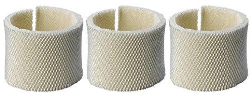 Emerson MAF1 MoistAir Humidifier Replacement Wick Filter for Models AIRCARE MA1201, MoistAIR MA0950 and Kenmore 14410 ()