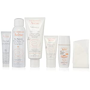 Eau Thermale Avène SOS Complete Post-Procedure Recovery Kit