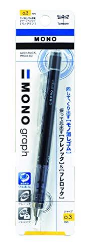 Tombow Zoom 505/matita meccanica Silver