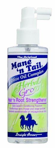 Mane Tail Herbal Hair Strengthener product image