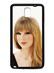 SROUK Music & Singer Series Design Protective Cases Taylor Swift Cover Case for Samsung Galaxy Note 3-54