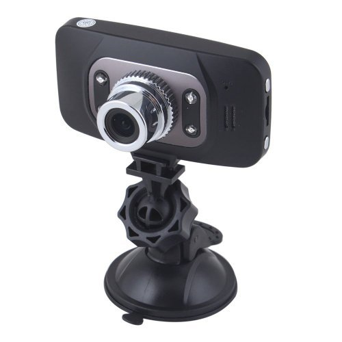 Hd 1080p Car DVR Vehicle Camera Video Recorder Dash Cam G-sensor Hdmi Gs8000l Camera Dvr A/v Recorder