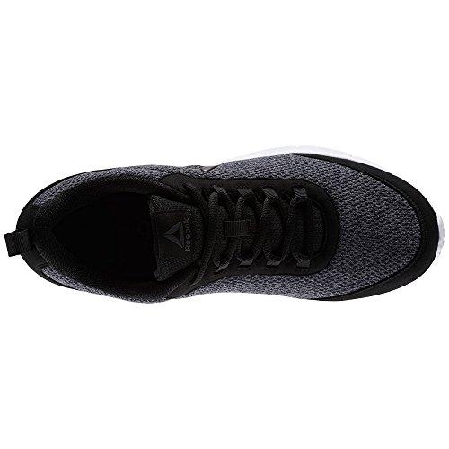 Reebok Heren Speedlux 3.0 Sneaker Zwart / Ash Grey / White Bla