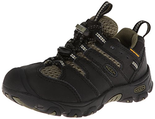 KEEN Koven Low WP Hiking Shoe (Toddler/Little Kid),...