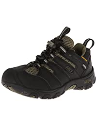 KEEN Koven Low WP Hiking Shoe (Toddler/Little Kid/Big Kid)
