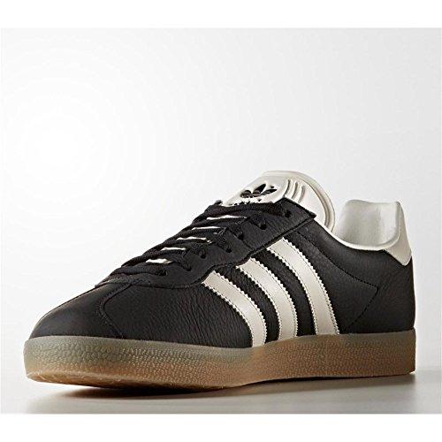 Gazelle Blanc Super Adidas noir Multicolore Les 001 Sneaker Hommes qw6FU7X