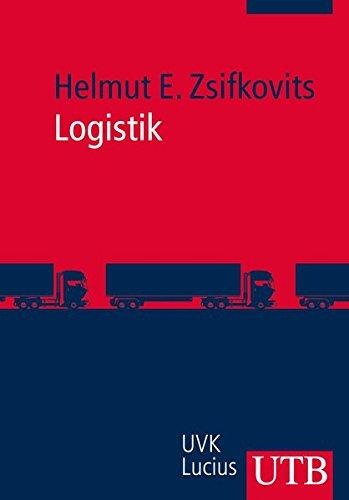 Logistik (Grundwissen der Ökonomik, Band 3673)