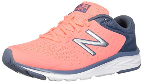 Balance New Deep Shoe Porcelain Blue Running 490V5 Women's drwnqxCfra
