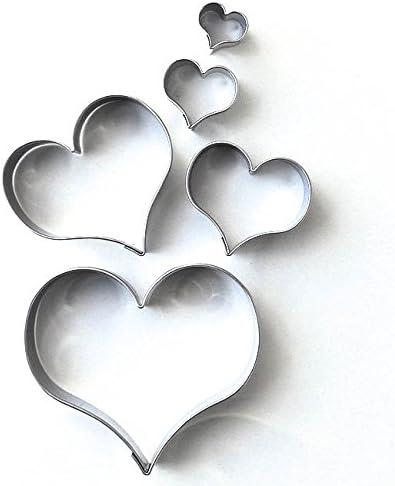 emporte-pièces coeur