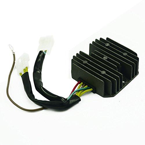 6v voltage regulator motorcycle - 2
