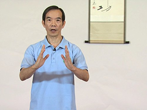 Tai Chi for Beginners: Lesson 2