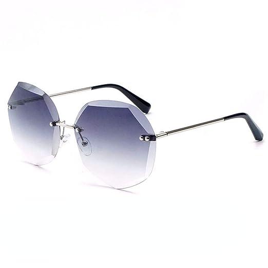 Unisex Superlight gafas de sol polarizadas, Recortar las ...
