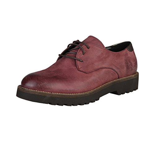 Made Italia in Derby Donna Shoes rosso Scarpe ppZq8a