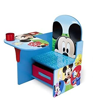 Chaise Mickey Disney BureauEnfants Générique De Mouse Paniers UzMSpV