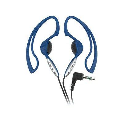 Sony MDR J10 Headphones Non Slip Design