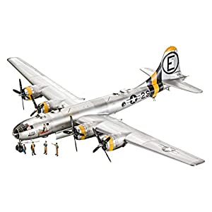 Revell 03850 B-29 Super Fortress Platinum Edition 1:48 Scale
