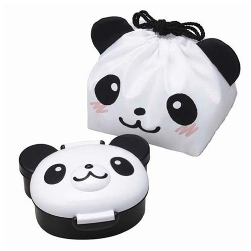 panda bear Bento lunch Japan product image