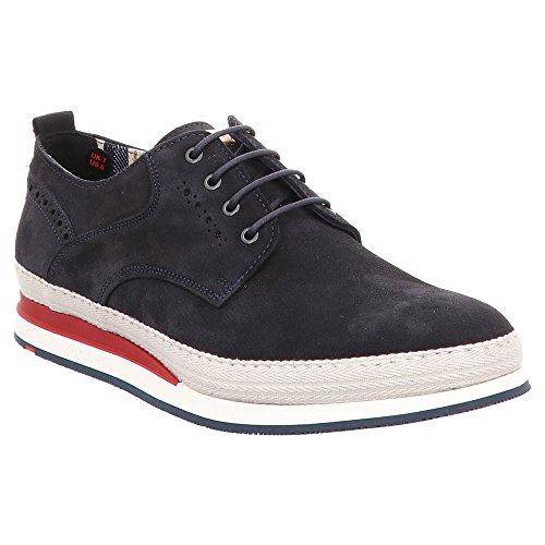 Lloyd Sneaker Herren Blau Dale 1805029 413469