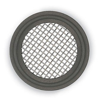 Gasket 60-mesh Size 1//2 Clamp