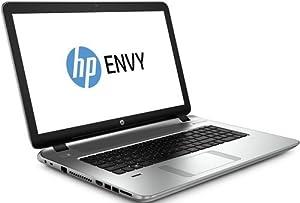 HP Envy 17t 17-j115cL - Intel Core i5-4200m 2.5GHz Processor - 6GB RAM - 1TB HDD - DVD±RW - HD WebCam - HDMI - Beats Audio - Windows 8.1