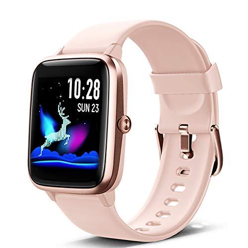 Lintelek Smart Watch Full