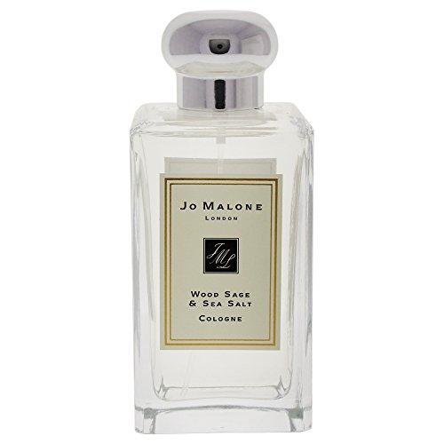 Jo Malone Wood Sage & Sea Salt Cologne Spray for Women, 3.4 Ounce by Jo Malone