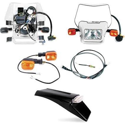 412bsZoFG4L._SX425_ amazon com 02 12 honda crf450r baja designs ez mount dual sport
