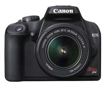 Canon EOS Rebel XSi EF-S 18-55IS Treiber Windows XP