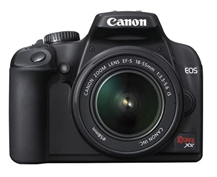 The 8 best canon eos rebel xs 10.1 megapixel 18 55 lens kit