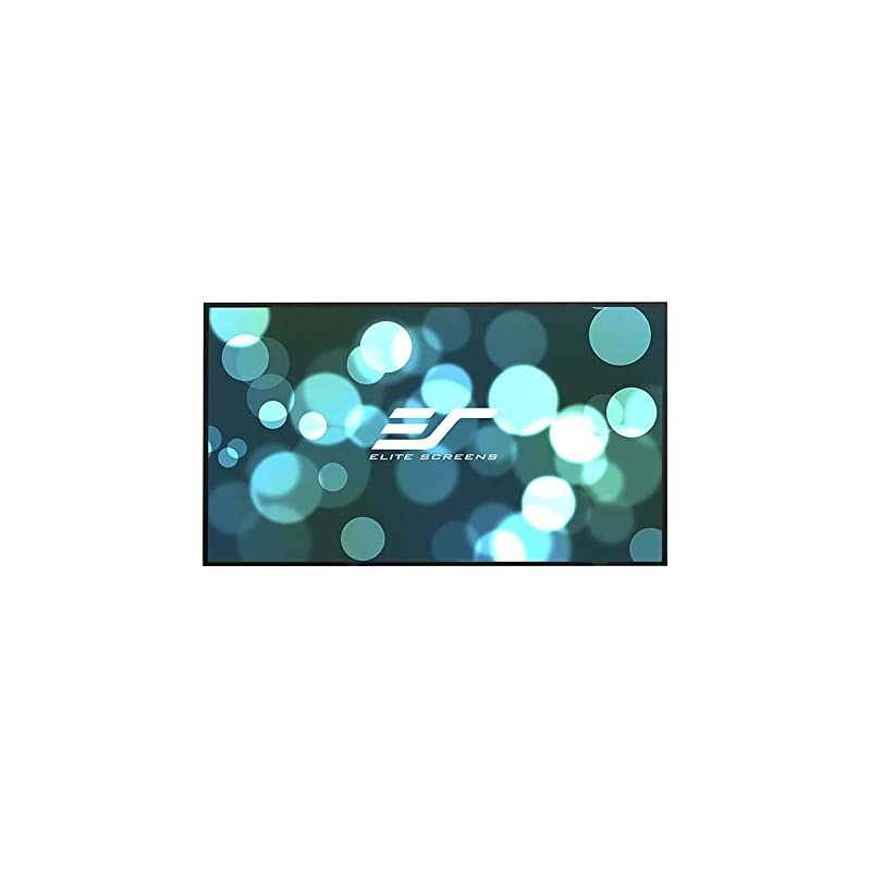 Elite Screens Aeon Series, 125-inch 2.35