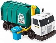 Matchbox Garbage Truck Large [Amazon Exclusive] Multi, 15&