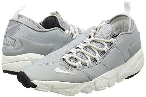 Grau 43 852629 NIKE Herren Schuhe NM Footscape Air Sneaker 003 Größenauswahl Turnschuhe SH0SP