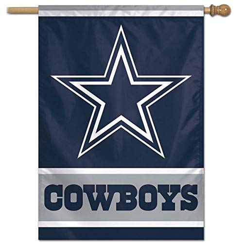 Wincraft Dallas Cowboys Home and House Flag