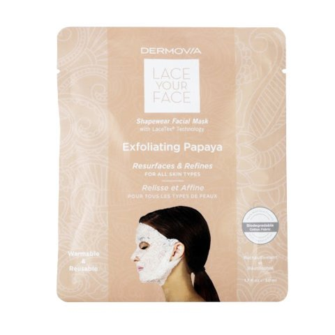Papaya Mask For Face - 3