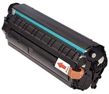 Ozer 303 Compatible Laserjet Toner Cartridge for Canon Lbp2900, Lbp2900B