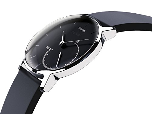 Withings Actività Steel - Activity and Sleep Tracking Watch by Withings (Image #4)