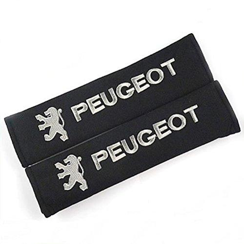 pugs eMarkooz Fourreau de ceinture argent et noir