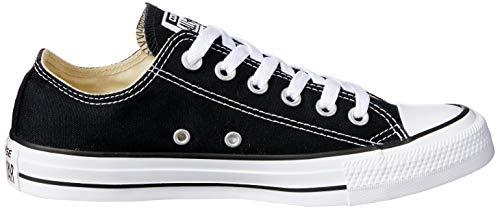 All Mixte Converse Hi Noir Star black Adulte Baskets dIqO7H