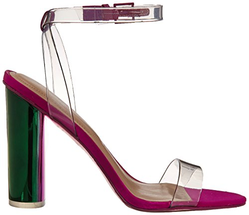 ALDO Fuchsia Astareni ALDO Heeled Womens Womens Sandal US0rRU