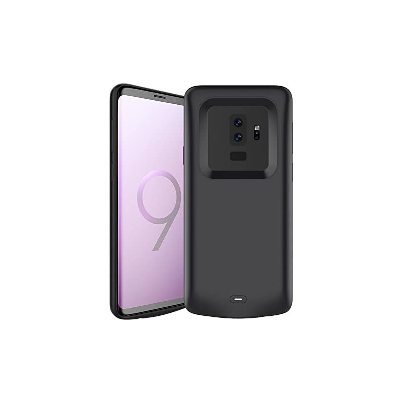 Pumier Samsung Galaxy S9 Plus Battery Ca