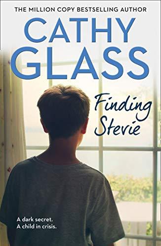 - Finding Stevie: A dark secret. A child in crisis.