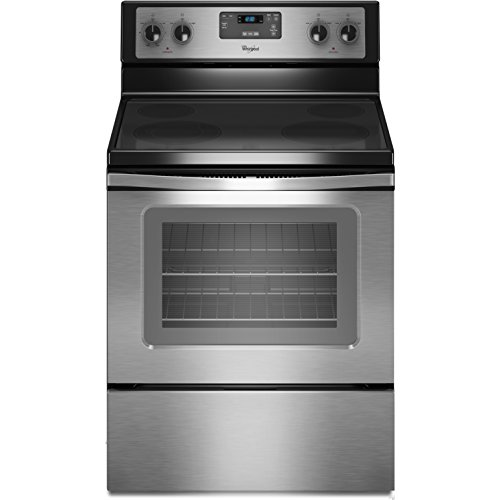 WHIRLPOOL RANGES, OVENS & COOKTOPS 282849 30