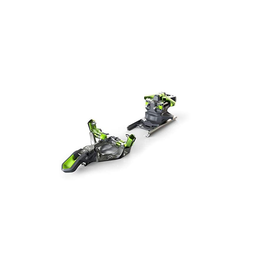 G3 Zed 12 with Leash Alpine Touring Binding