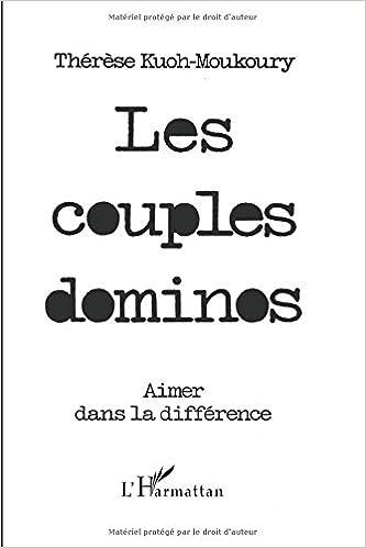 Livres gratuits Les couples dominos pdf