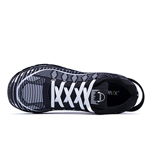 Remise Max Forme Chaussures De Baskets Sportive Course 2018 Air En Pour Onemix Noir Hommes aazCn4Rx