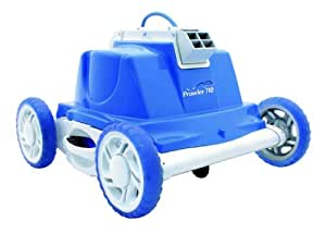 Pentair P80710 Prowler 710 Robotic In-Ground Pool Cleaner, Blue