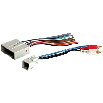 2003 ford stereo wiring amazon com best kits    ford       2003    2007 amplifier  amazon com best kits    ford       2003    2007 amplifier
