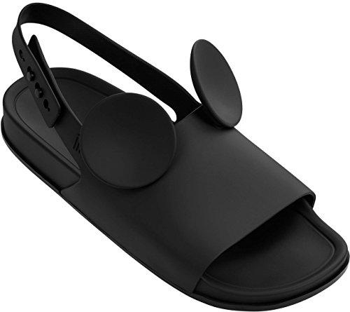 Ilhabela Holdings Inc. Ilhabela Holdings Inc. Melissa Dame Beach Slide Sandal + Disney Beach Slide Sandal Sort Melissa Dame Strand Slide Sandal + Disney Strand Slide Sandal Sort 0U0l7