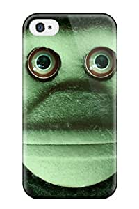 CRIGjGF9653ryrvt Case Cover Protector For Iphone 4/4s Toy Story Case